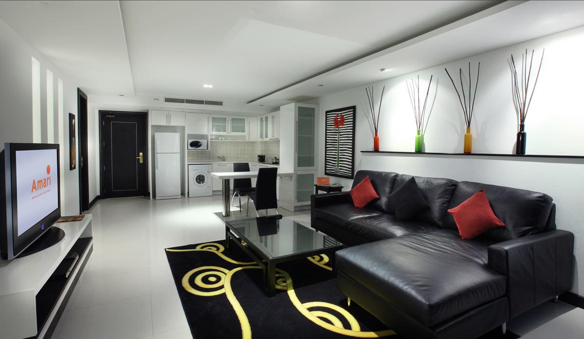 Amari Nova Suites Hotel Pattaya Harilela Group