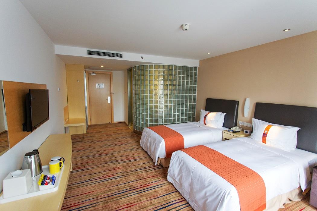 Holiday Inn Express Changzhou Center