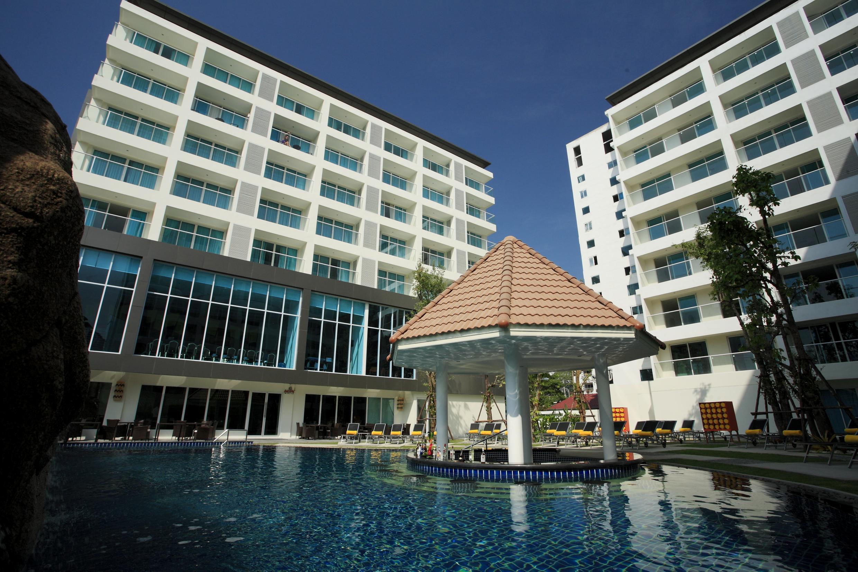 Centara Pattaya Hotel Pattaya Harilela Group