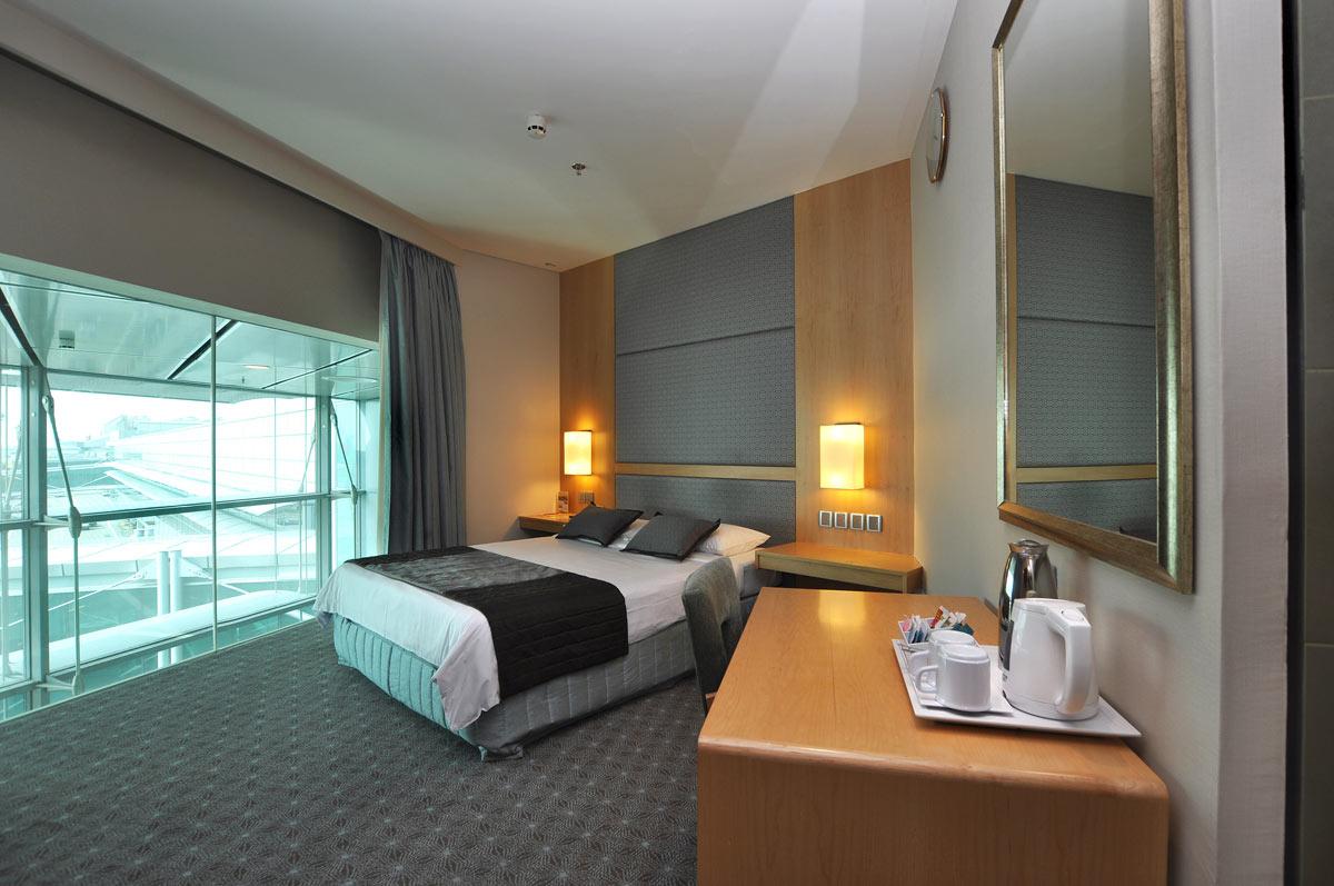 T Hotel Hong Kong Spa